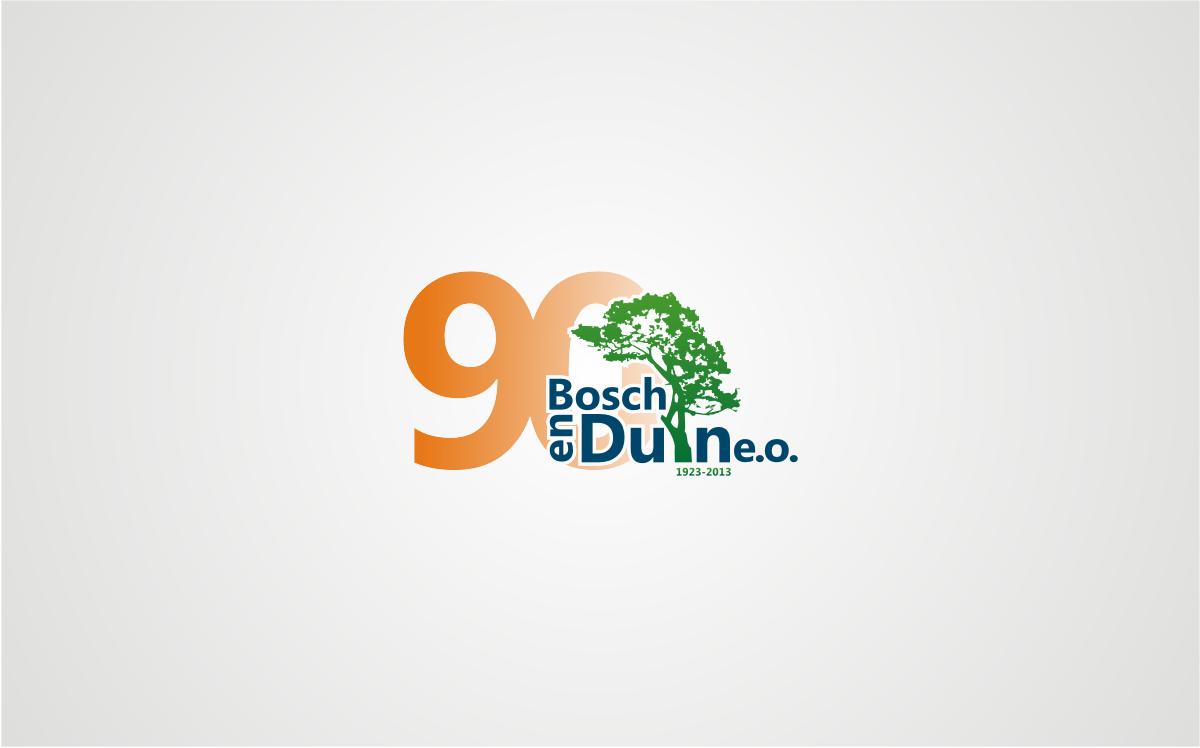 Help Vereniging Bosch en Duin e.o. with a new logo