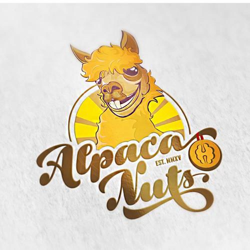 Alpaka nuts