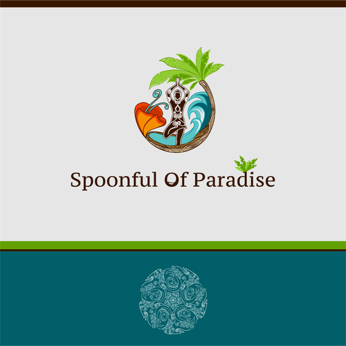 Spoonful of Paradise