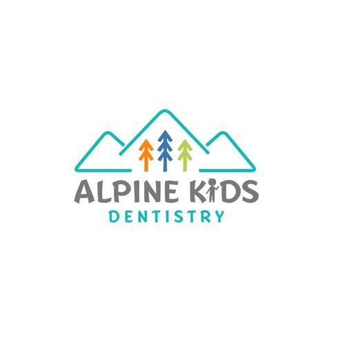 alpine kids dentistry