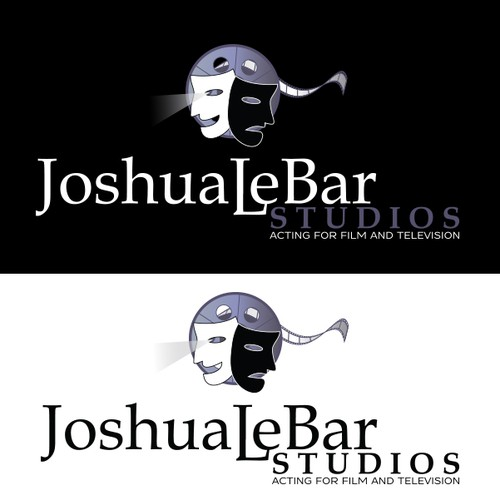 Top Hollywood Acting Studio for Film and T.V. needs a Logo that conveys what kind of Studio it is
