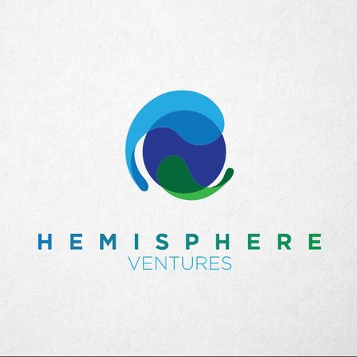 Hemisphere Logo and Identity
