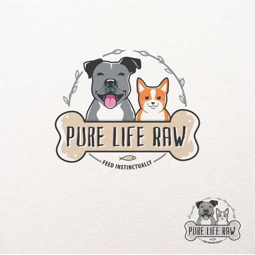 Pet Raw Food
