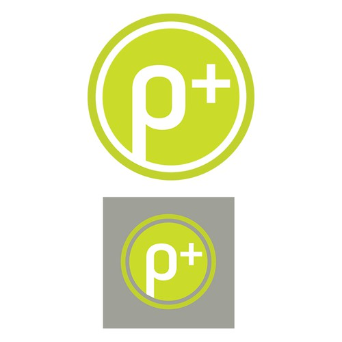 New logo wanted for P+