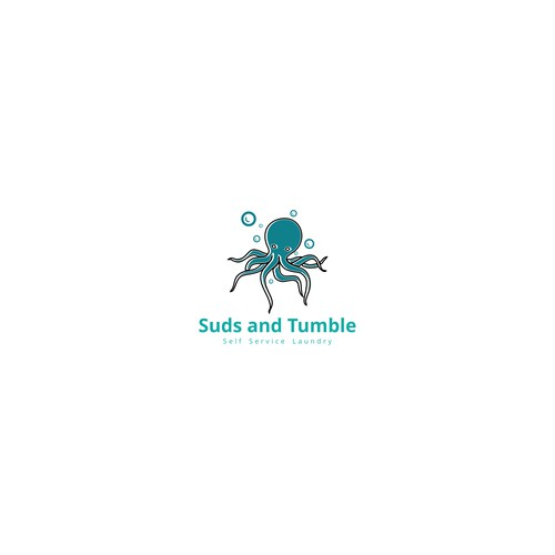 Suds and Tumble Self Service Laundry