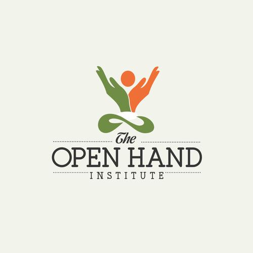 Logo for health instutute
