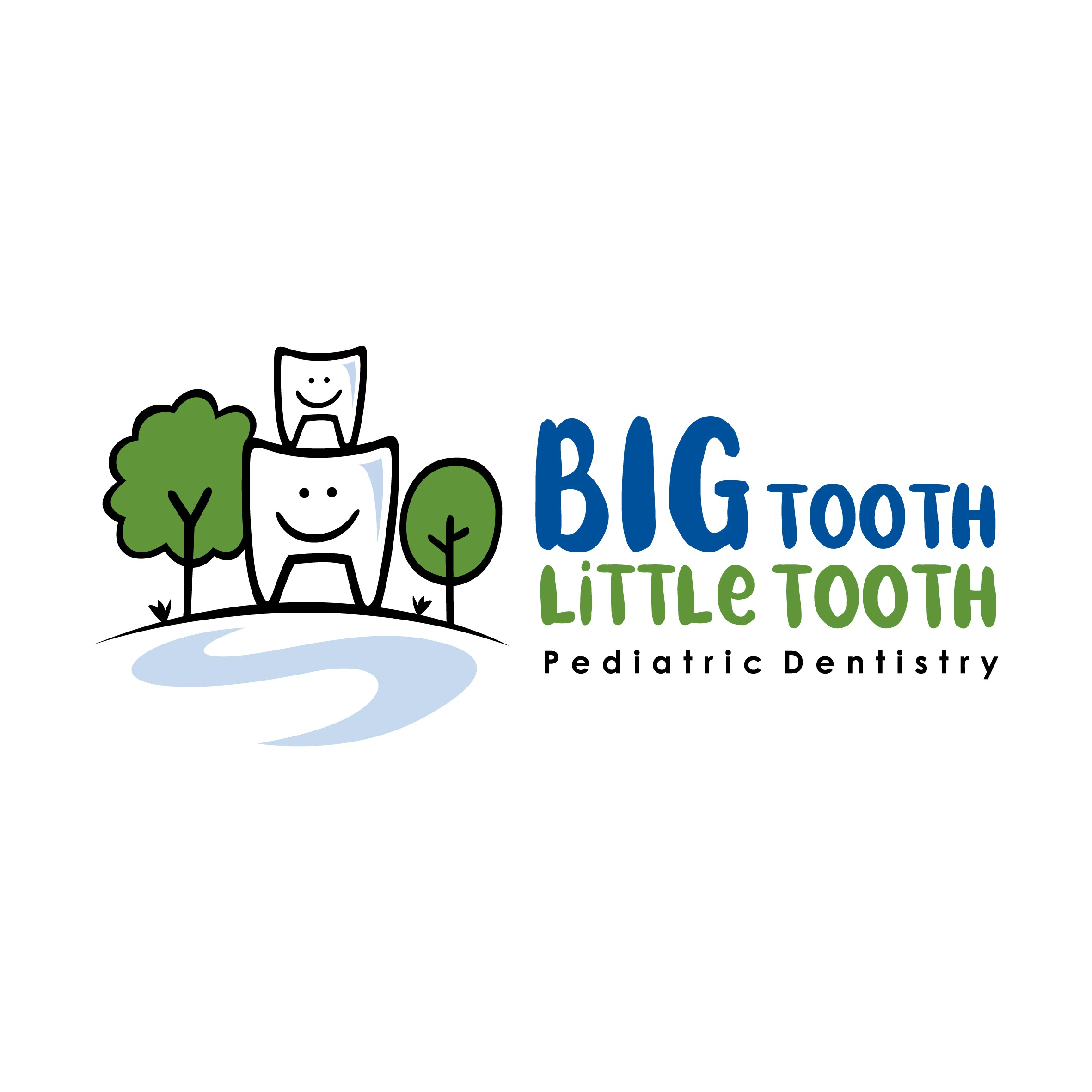 Design a New Fun Kids Dentist Logo for our Office!
