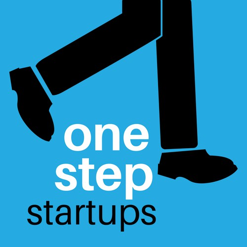 One Step Startups Podcast Cover