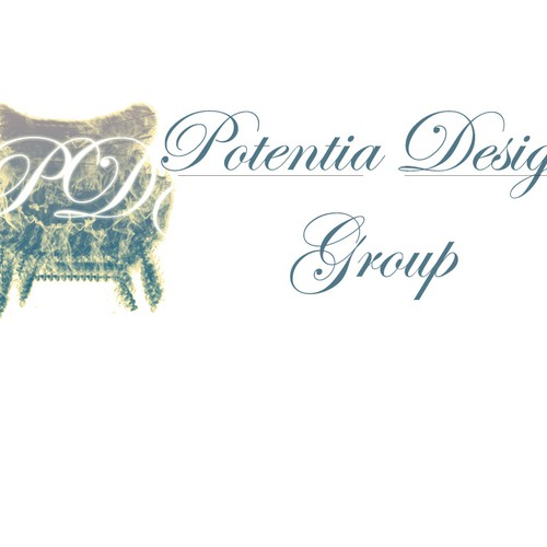 New logo wanted for Potentia Design Group