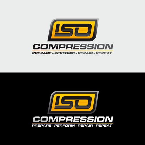 Iso Compression logo