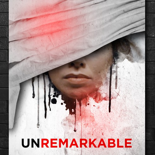 Film Poster - AFI Thesis Film - UNREMARKABLE