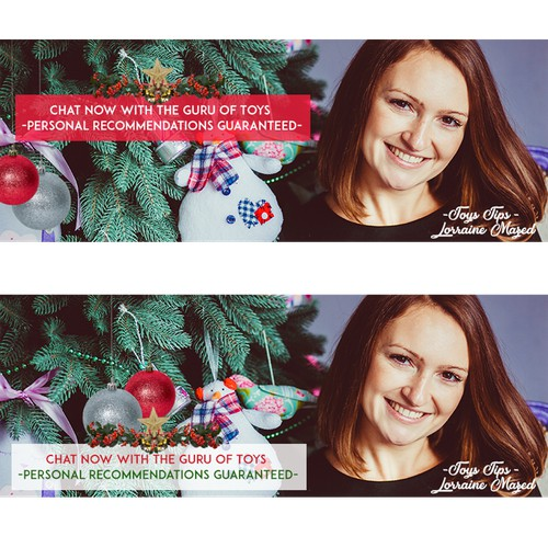 クリスマスfacebookカバー