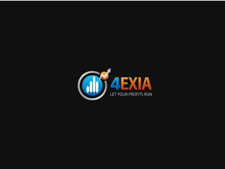 Create the next logo for Forexia
