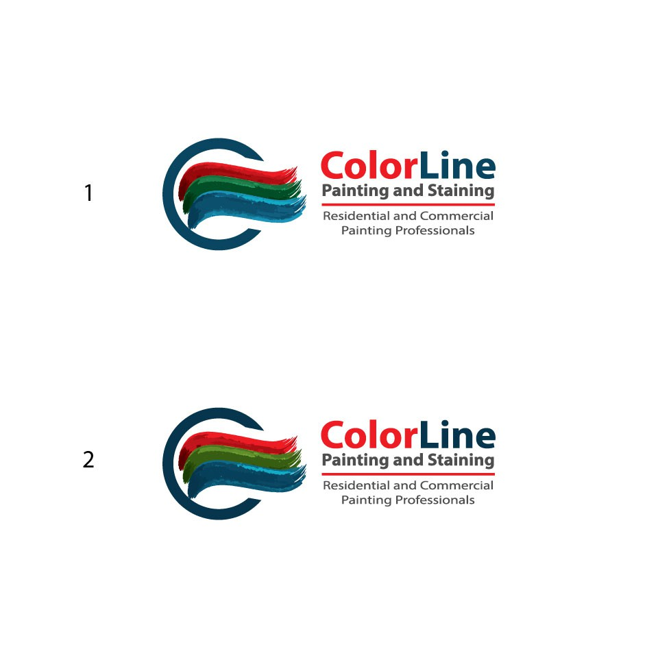 ColorLine Logo