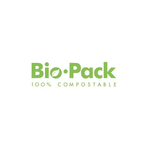 Bio Pack Logo