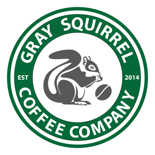 Create a logo for a small batch artisan coffee roasting company.