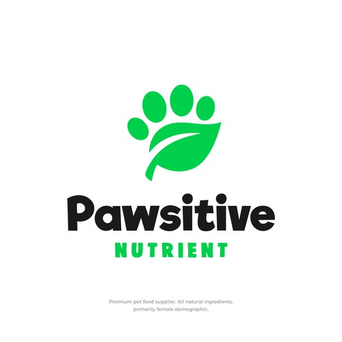 Pawsitive Nutrient