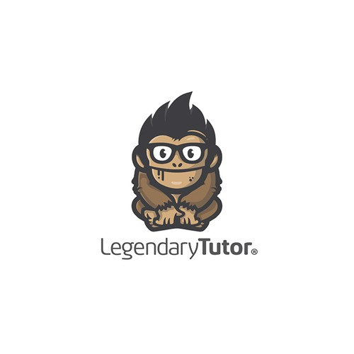 Logo for LegendaryTutor®