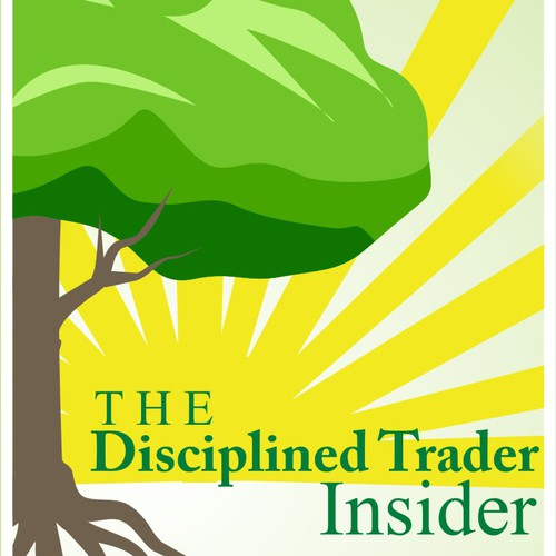logo for The Disciplined Trader Insider
