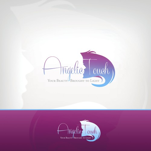Angelic Touch Logo