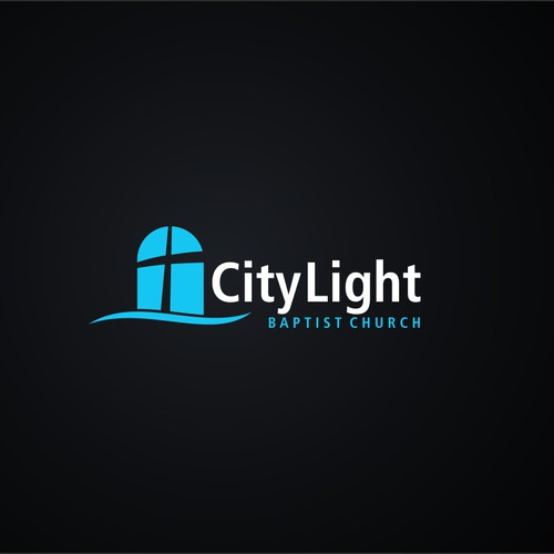 Create an exciting logo for a NEW church plant south of our Nation's Capital