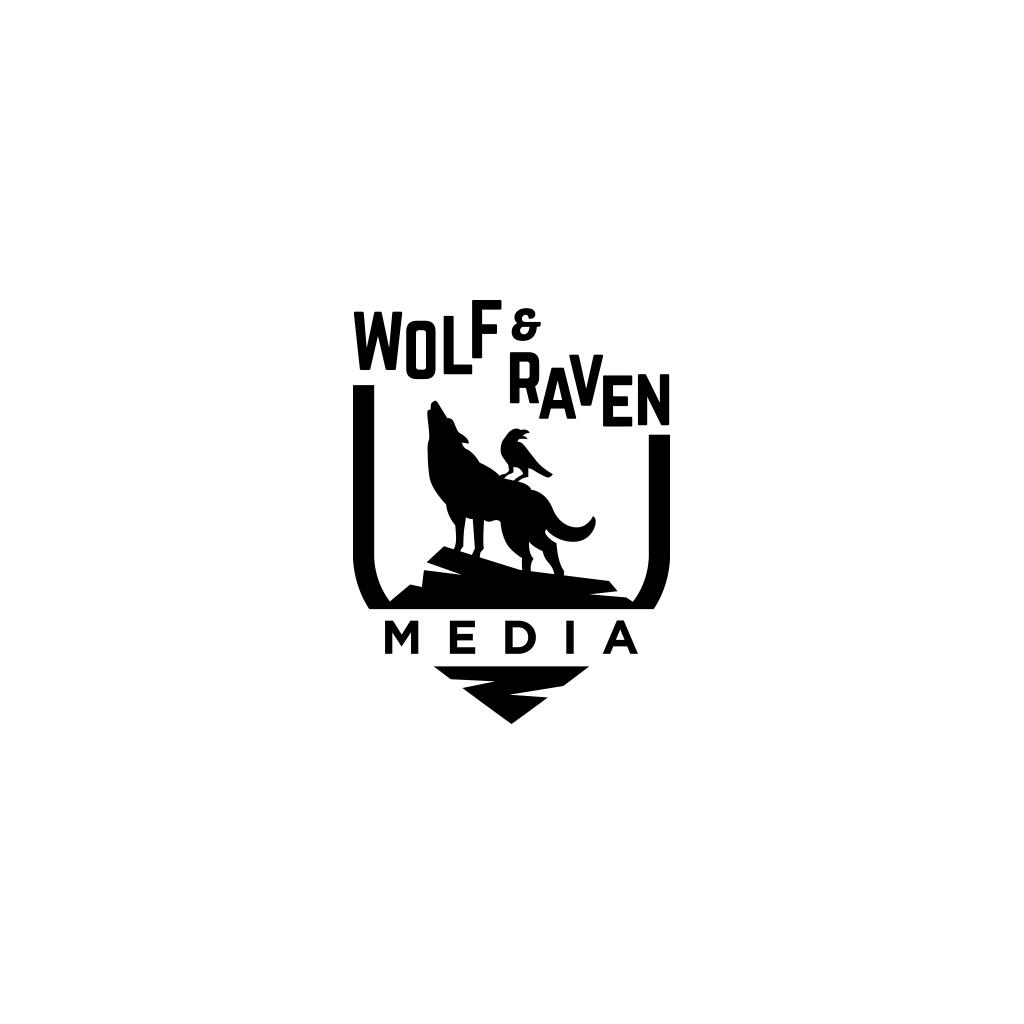 Logo for a copywriting/marketing firm