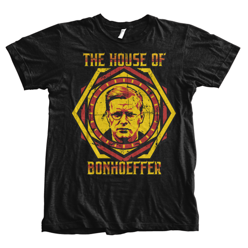 Need an epic, stylish, and creative t-shirt design for our German inspired house.