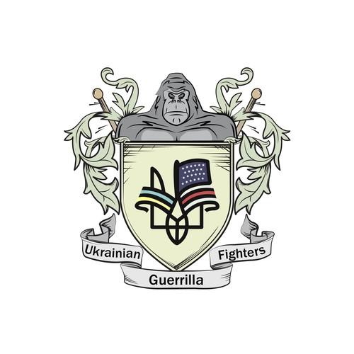 Personal family logo