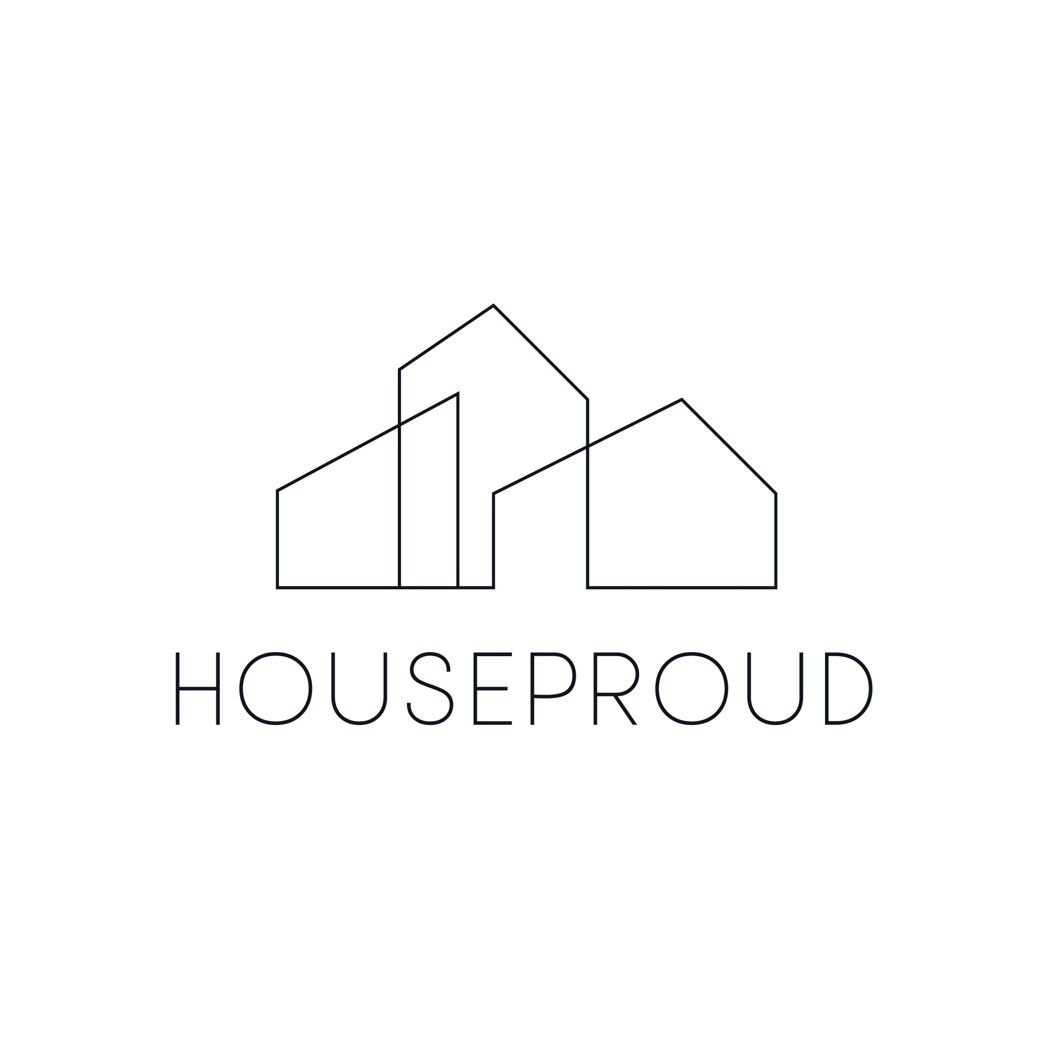 Trendy house flipping company needing logo + for video content and marketing