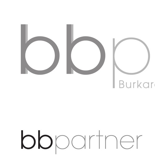 Logo Design for bbpartner