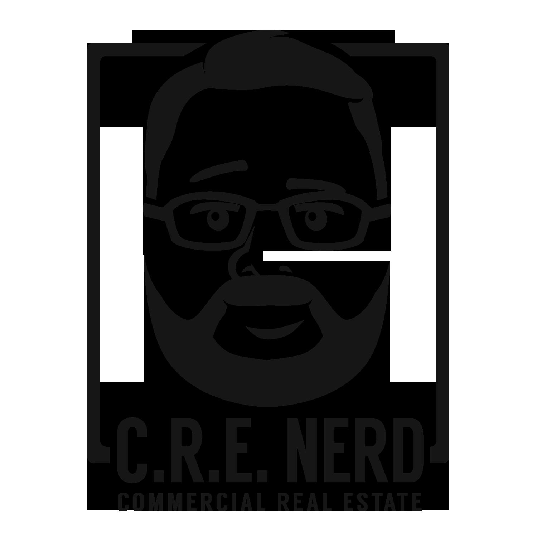 Design a modern logo for Commercial Realtor personal brand