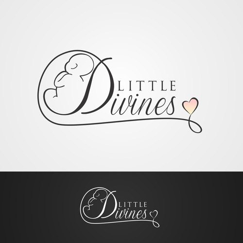 Little Divines needs a new logo