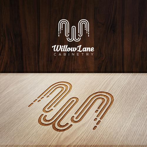 cabinetry company logo