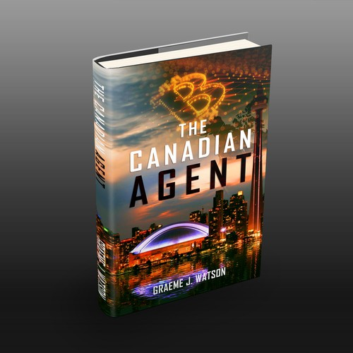 The Canadian Agent