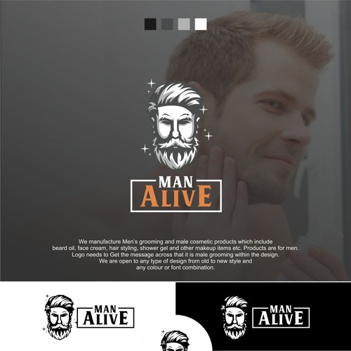 Man Alive Grooming