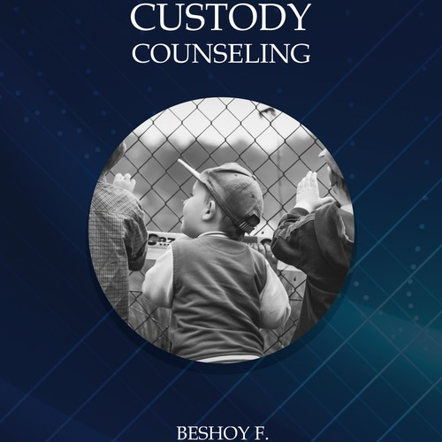 Capa de E-Book - How to Be Sucessful in Child Custody Counseling