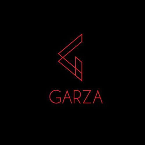 Logo for Garza