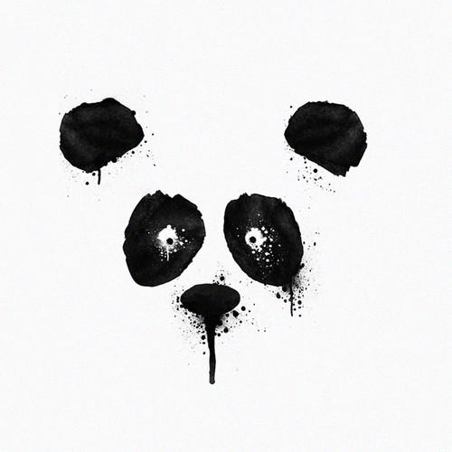 Inking Panda
