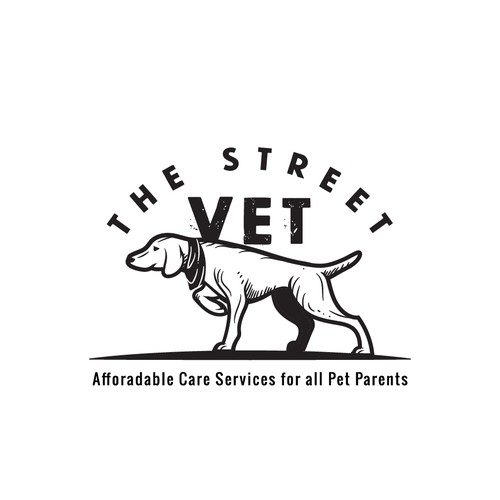 BOLD logo for Pet Care Clinic