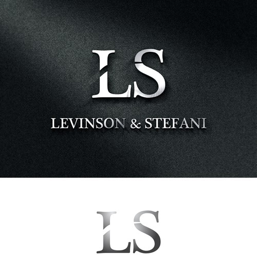 Leave your mark on our brand new law firm!