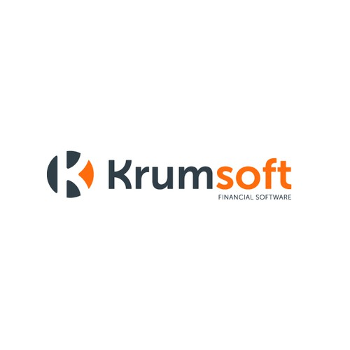 Developer of financial software needs a creative designer for his new logo