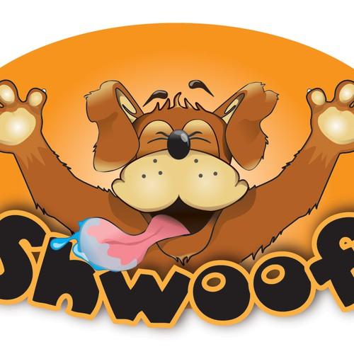 ICON-Illustration --SHWOOF