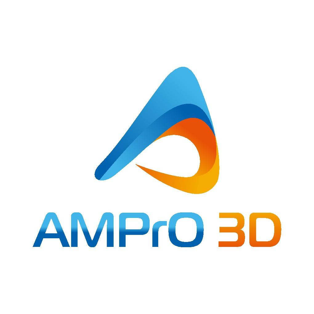 Firmenlogo für professionelle Deinstleistung mit kreativen 3D/CAD Details.