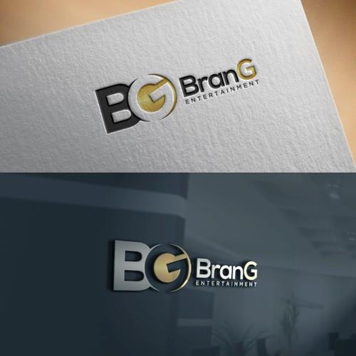Logo for BG branG