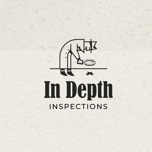 Old-Style logo for Home Inspections