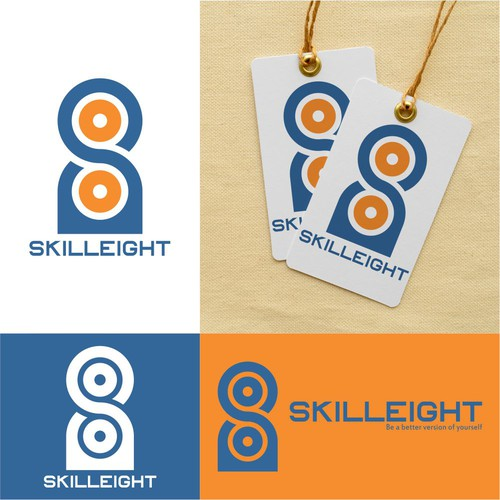 Logo Concept for Skilleight