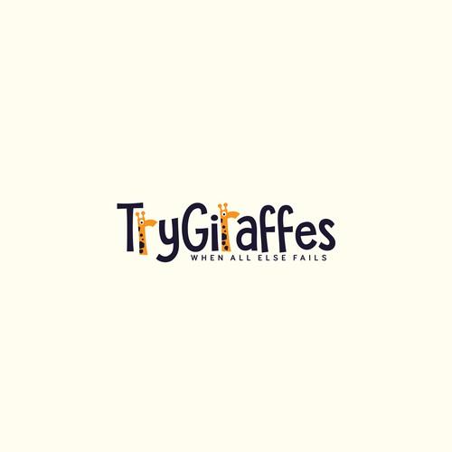 logo for TryGiraffes
