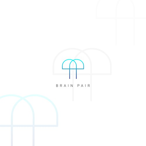 Simplify icon for Brain Pair Device.