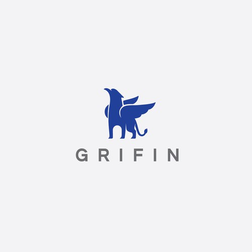 Modern Logo for Grifin