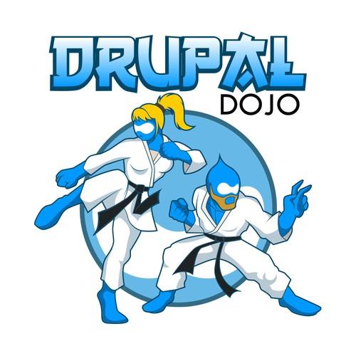 Dojo Mascot